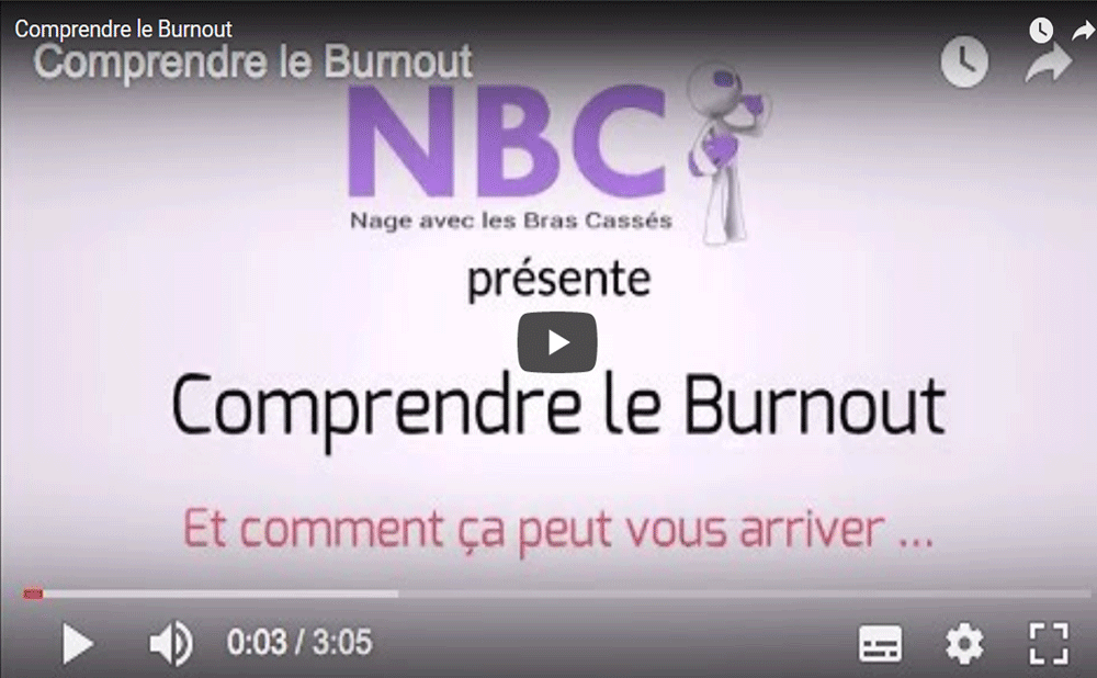 Comprendre le Burnout